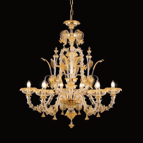 classic chandelier - MULTIFORME