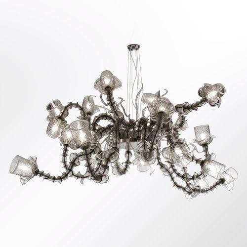 original design chandelier - MULTIFORME