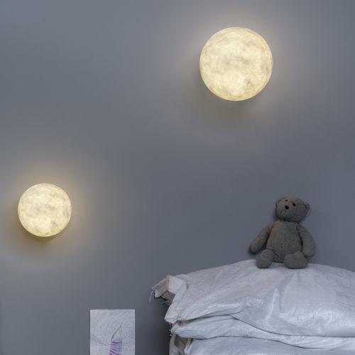 contemporary wall light - in-es artdesign