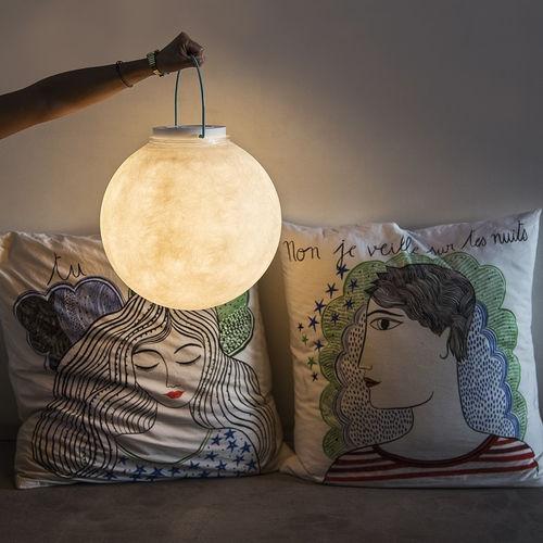portable lamp - in-es artdesign