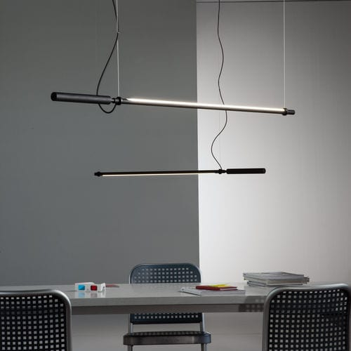 pendant lamp - Martinelli Luce Spa