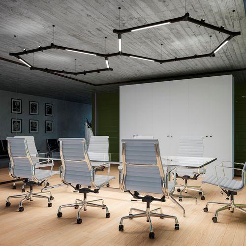 hanging light fixture - Martinelli Luce Spa