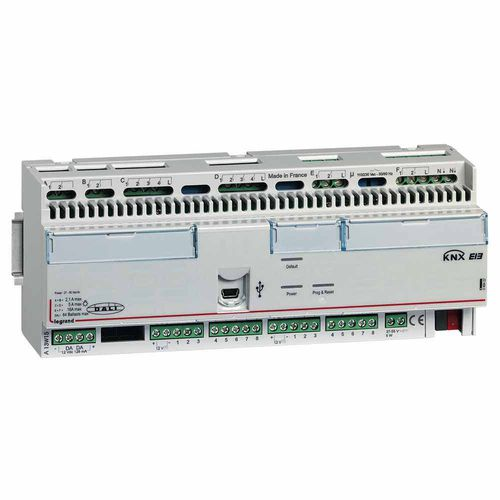 access control multi application controller / IP / door / smart