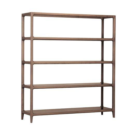 contemporary shelf