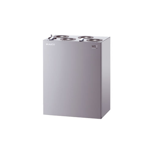 centralized ventilation unit