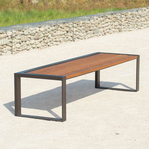 public bench - AREA
