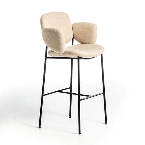 Scandinavian design bar chair - arrmet