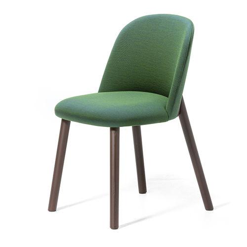 Scandinavian design dining chair - arrmet