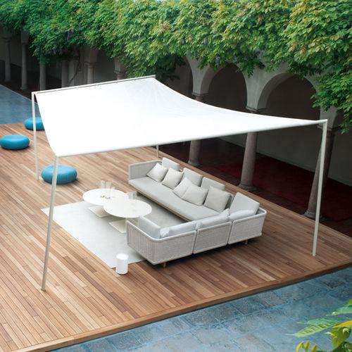 polyester shade sail