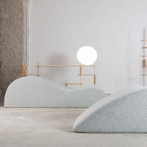 organic design sun lounger - SMARIN