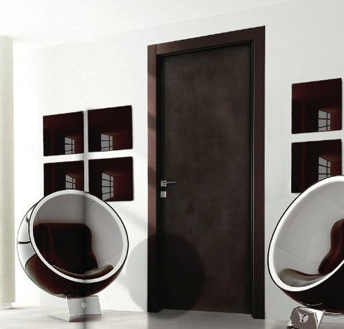 indoor door / swing / resin