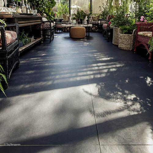 indoor tile / outdoor / floor / Dekton®