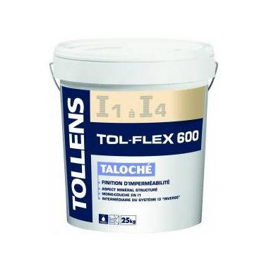 decorative paint / sealing / for walls / facade