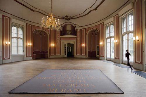 contemporary rug - Ruckstuhl AG