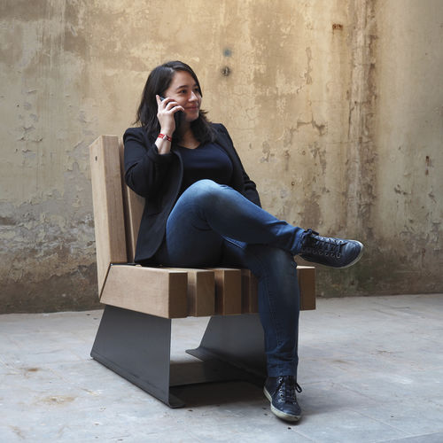 contemporary chair - Streetlife