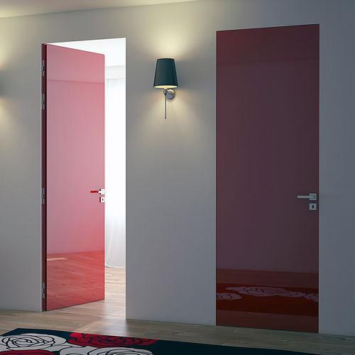 flush door - PROTEK