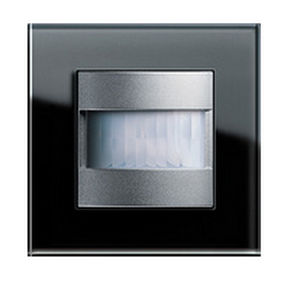 motion detector / wall-mounted / outdoor / commercial