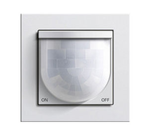 motion detector / surface-mounted / outdoor / commercial