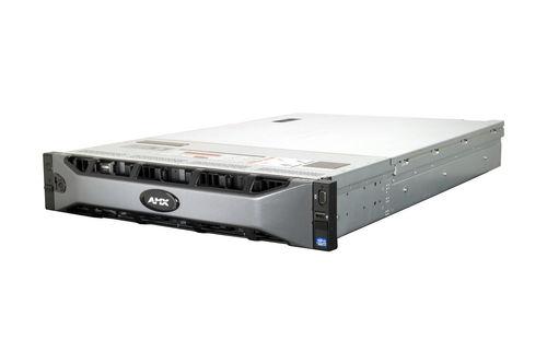 video surveillance server