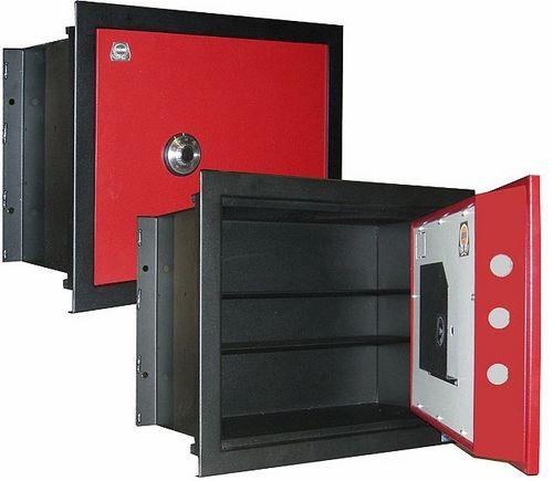 mechanical safe / built-in
