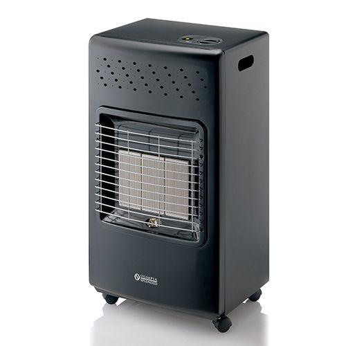 floor-mounted infrared heater