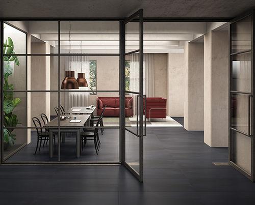 indoor tile / wall / porcelain stoneware / 30x60 cm