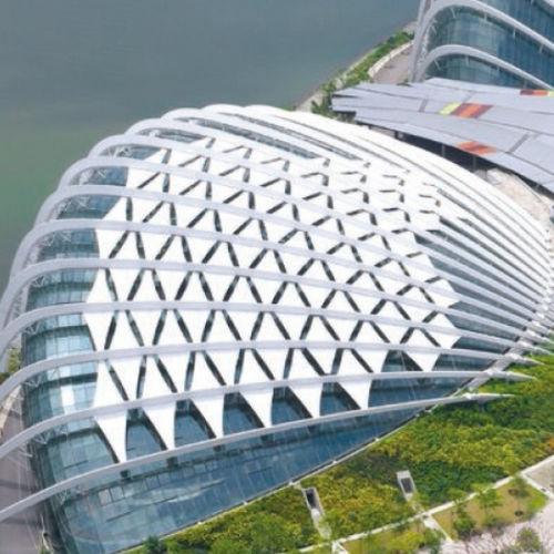 composite architectural membrane