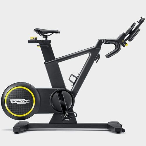 excercise bike - TECHNOGYM