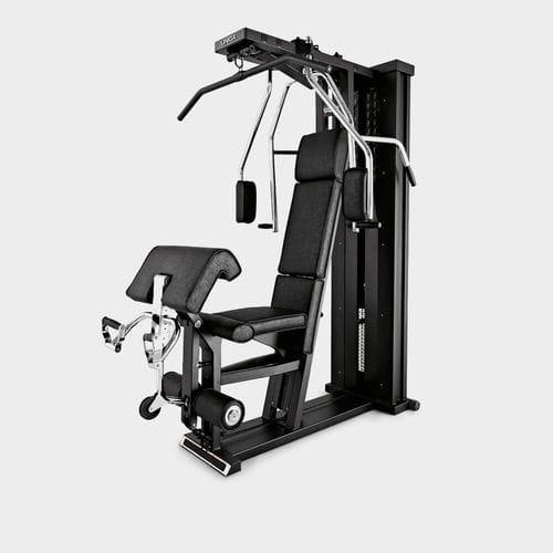 lat pulldown weight training machine - TECHNOGYM