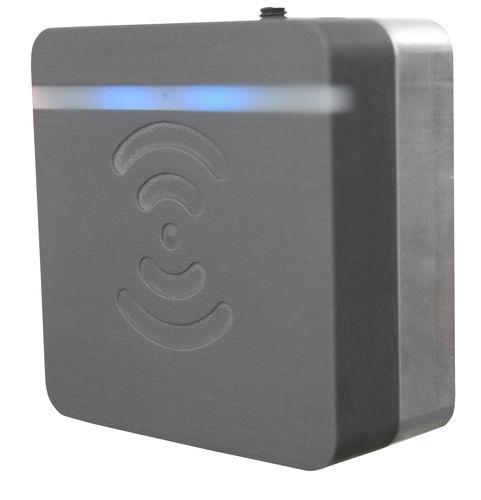 RFID card reader - Alphatronics