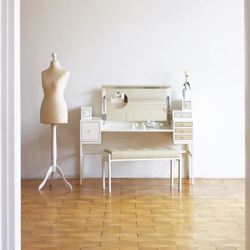 contemporary dressing table
