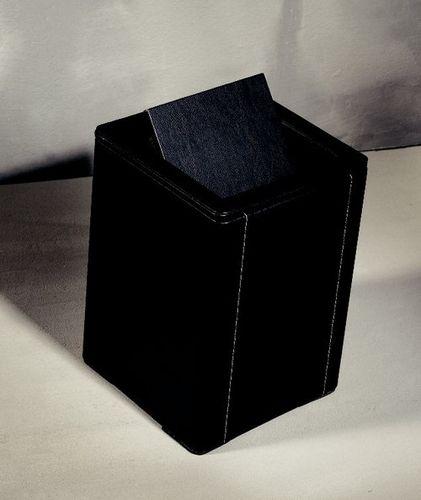 kitchen trash can / plastic / contemporary