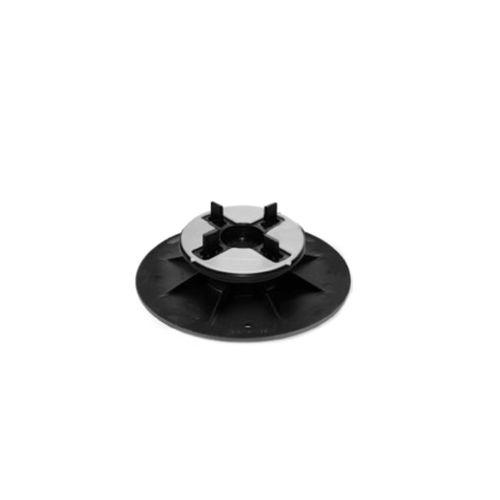 outdoor raised floor pedestal / adjustable
