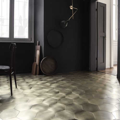indoor tile - Planium
