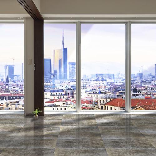 indoor tile / wall / floor / stainless steel