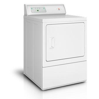 free-standing dryer