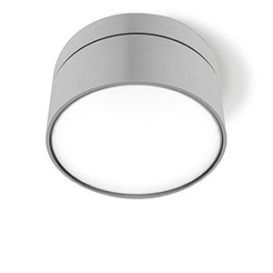 Välkända Surface mounted downlight / outdoor / LED / round - LOGO UR-07