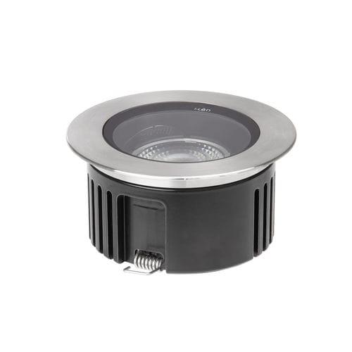 recessed floor light fixture - LINEA LIGHT GROUP