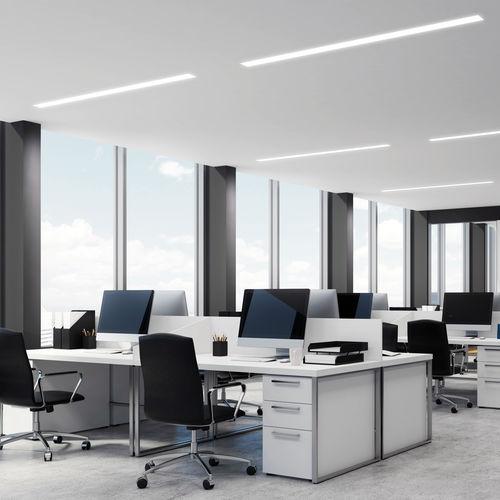recessed ceiling light fixture - LINEA LIGHT GROUP