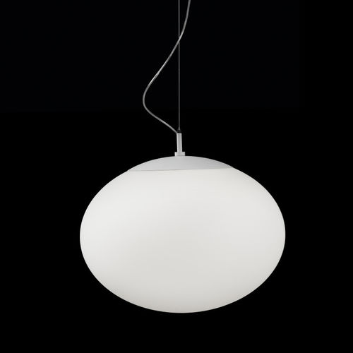 pendant lamp / contemporary / polyurethane / LED