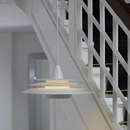 pendant lamp / contemporary / metal / incandescent