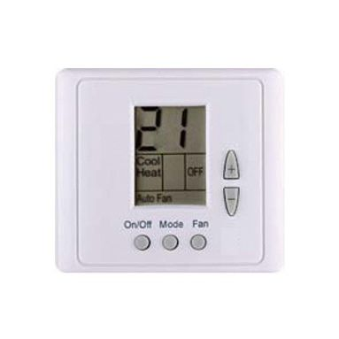 air conditioning system remote control