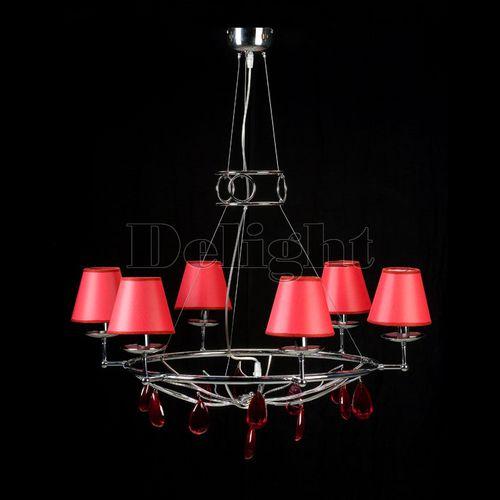 traditional chandelier - Zefkilis Bros Co - Delight
