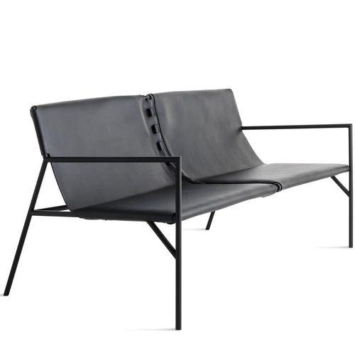 minimalist design bench - CASAMANIA HORM