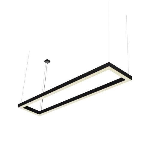 hanging lighting profile - psmlighting