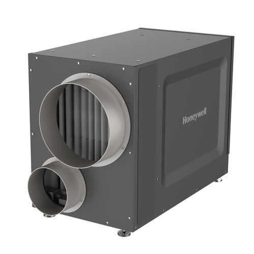 duct dehumidifier / residential