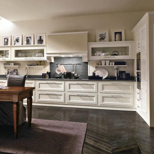 contemporary kitchen - MARTINI MOBILI