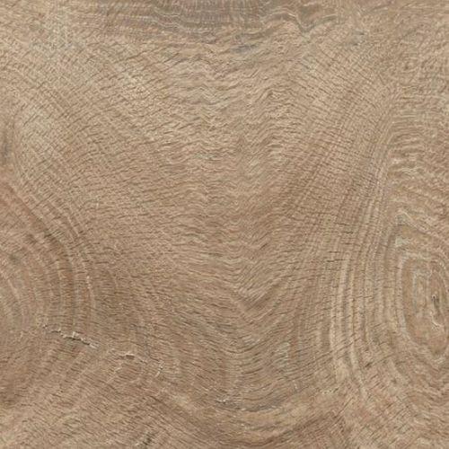 oak laminate flooring / floating / wood look / for domestic use