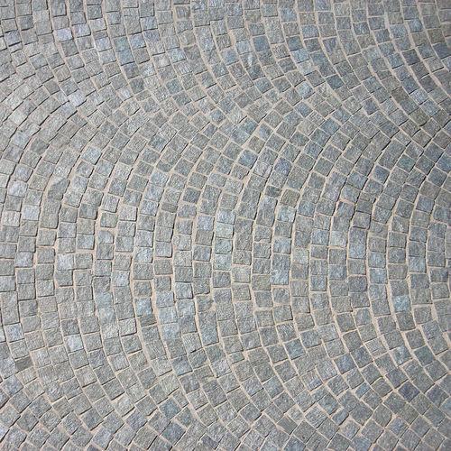 stone paver / pedestrian / anti-slip / textured
