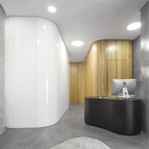 masonry primer / for concrete / polymer / indoor